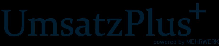 UmsatzPlus+ powered by MEHRWERK